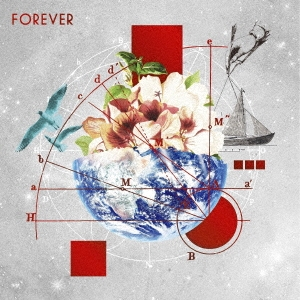 FOREVER [CD+ハコスコ+VRアプリ]<完全生産限定盤> 12cmCD Single