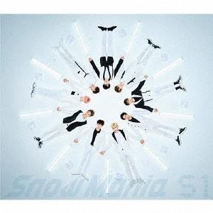 Snow Mania S1<通常盤>