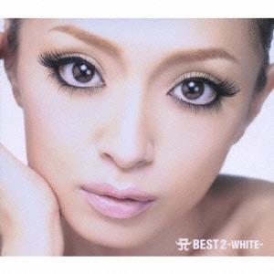 浜崎あゆみ/A BEST 2 -WHITE- [CD+2DVD][AVCD-23265B]