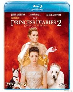 プリティ・プリンセス2/ロイヤル・ウェディング Blu-ray Disc
