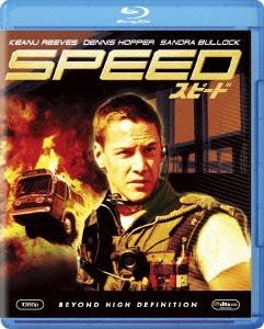 スピード Blu-ray Disc