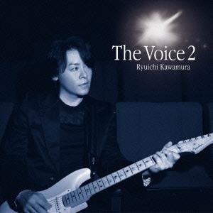 河村隆一/The Voice 2 [HQCD+DVD][YICQ-10238B]