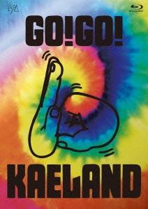 KAELA presents GO!GO! KAELAND 2014 -10years anniversary-<初回盤> Blu-ray Disc