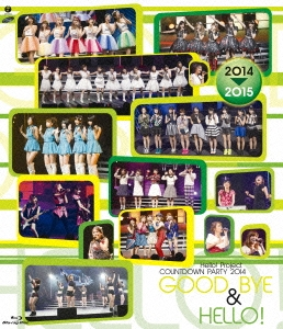 Hello! Project COUNTDOWN PARTY 2014 ~ GOOD BYE & HELLO! ~