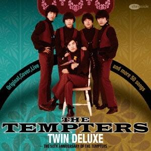 ザ・テンプターズ/ザ・テンプターズ ツイン・デラックス-THE 50TH ANNIVERSARY OF THE TEMPTERS- [TECH-32433]