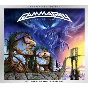 Gamma Ray/ヘディング・フォー・トゥモロウ【25周年アニヴァーサリー・エディション】[GQCS-90059]