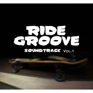Kenta Enomoto/RIDE GROOVE SOUNDTRACK VOL.1[RG-ST001]