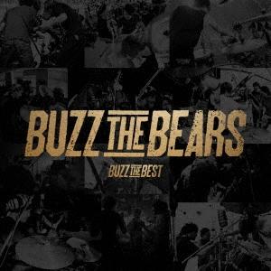 BUZZ THE BEARS/BUZZ THE BEST [CD+DVD] [VIZL-1053]