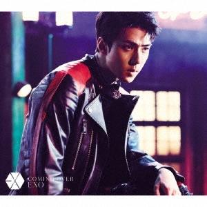 EXO/Coming Over [CD+フォトブック+スマプラ付] [AVCK-79359]