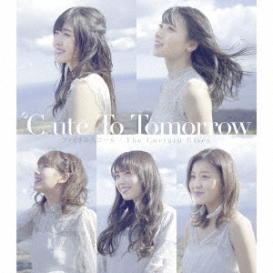 ℃-ute/To Tomorrow/ファイナルスコール/The Curtain Rises<通常盤A>[EPCE-7322]