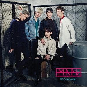 No Surrender<通常盤C> 12cmCD Single