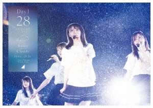 乃木坂46/乃木坂46 4th YEAR BIRTHDAY LIVE 2016.8.28-30 JINGU STADIUM Day1[SRXL-128]