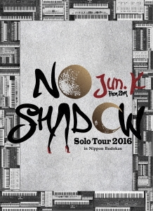 Jun. K (From 2PM)/Jun. K (From 2PM) Solo Tour 2016