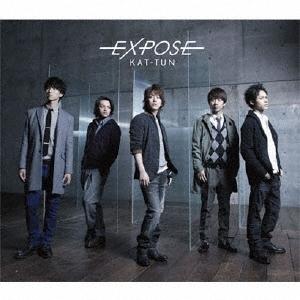 EXPOSE<通常盤> 12cmCD Single