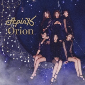 Orion (A) [CD+DVD+GOODS]<初回完全生産限定盤> 12cmCD Single