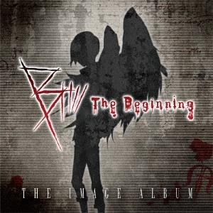 B:The Beginning THE IMAGE ALBUM