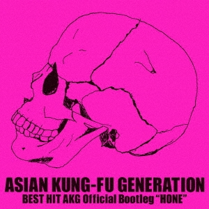 ASIAN KUNG-FU GENERATION/BEST HIT AKG Official Bootleg