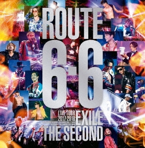 EXILE THE SECOND/EXILE THE SEC...