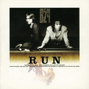 B'z/RUN[BMCR-104]