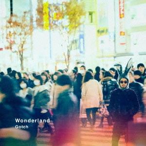 Gotch (後藤正文)/Wonderland/不思議の国 [7inch+CD][ODEP-004]