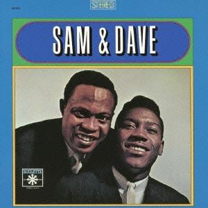 Sam &Dave/サム&デイヴ<完全生産限定盤>[WPCR-27780]