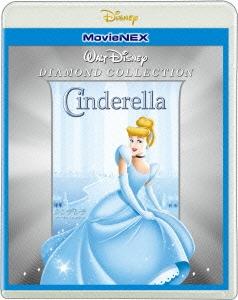 シンデレラ ダイヤモンド・コレクション MovieNEX [Blu-ray Disc+DVD] Blu-ray Disc