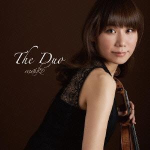 maiko (J-Jazz)/The Duo [XQDN-1068]
