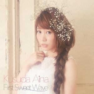 楠田亜衣奈/First Sweet Wave [VPCG-84996]