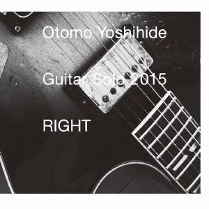 大友良英/Guitar Solo 2015 RIGHT [DMS-162]