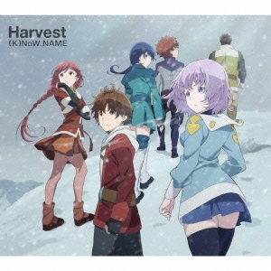 (K)NoW_NAME/Harvest[THCS-60085]