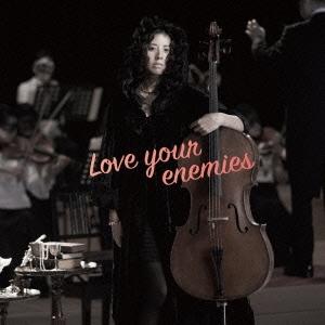 Love your enemies 12cmCD Single
