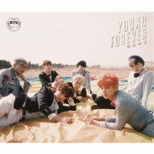 花様年華 Young Forever (日本仕様盤) [2CD+DVD] CD