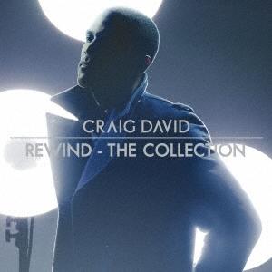リワインド:ベスト・オブ・クレイグ・デイヴィッド CD