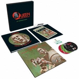 『世界に捧ぐ』 40周年記念スーパー・デラックス・エディション [3SHM-CD+LP+DVD+ハードカバー・ブック+グッズ]<完全生産限定盤>