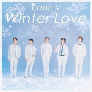 CODE-V/Winter Love<通常盤>[MUCD-5338]