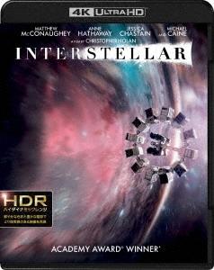インターステラー <4K ULTRA HD&ブルーレイセット> Ultra HD