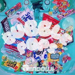 TENDOUJI/BUBBLE POPS [CD+DVD][ASNP-003]