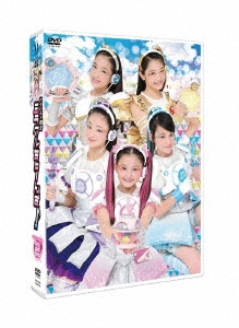 アイドル×戦士 ミラクルちゅーんず! DVD BOX vol.2 DVD