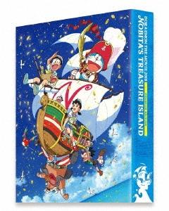 今井一暁/映画ドラえもん のび太の宝島 プレミアム版 [Blu-ray Disc+DVD] [PCXE-50849]
