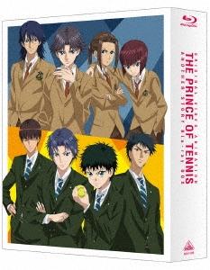 テニスの王子様 OVA ANOTHER STORY Blu-ray BOX