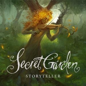 Secret Garden/ストーリーテラー[UCCS-1251]
