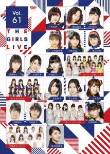 The Girls Live Vol.61