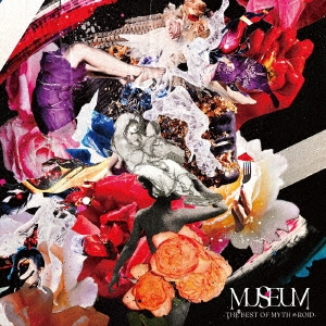 MUSEUM-THE BEST OF MYTH & ROID-<通常盤> CD