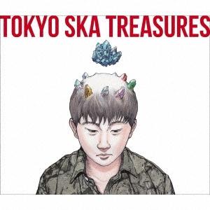 TOKYO SKA TREASURES ~ベスト・オブ・東京スカパラダイスオーケストラ~ CD