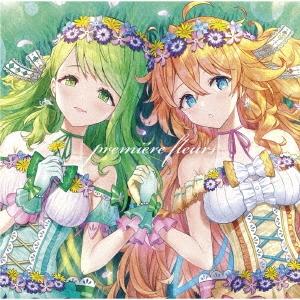 premiere fleurs<通常盤> CD