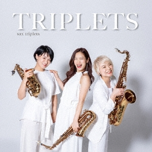 TRIPLETS CD