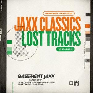 Jaxx Classics Remixed (2016-2020) / Lost Tracks (1999-2009) CD