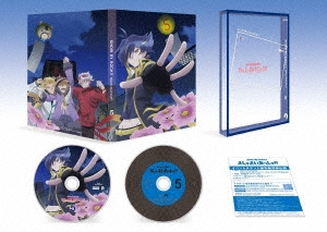 TVアニメ「SHOW BY ROCK!!ましゅまいれっしゅ!!」第5巻 [Blu-ray Disc+CD] Blu-ray Disc
