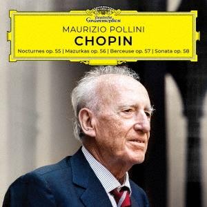 ショパン:ピアノ・ソナタ第3番、他 [UHQCD x MQA-CD]<生産限定盤> UHQCD