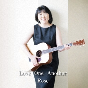 Love One Another 12cmCD Single